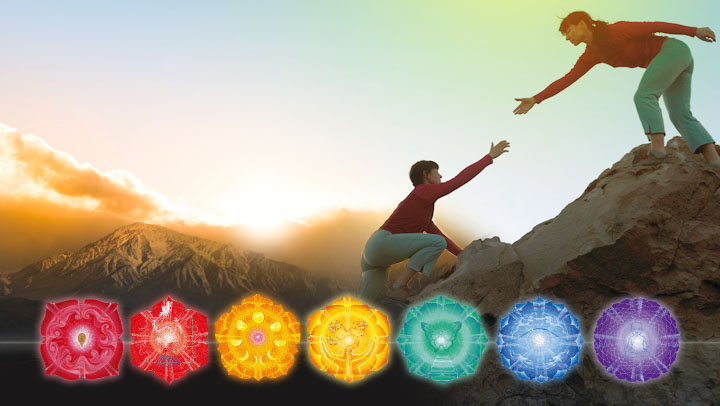 Inspire Others by Empowering Your Brightest Chakra