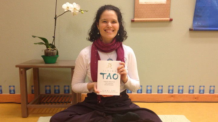 Seattles Yoga Teacher of the Year Shares Favorite CYE Tools