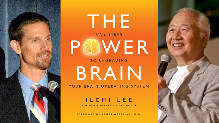 Ilchi Lees Unleash Your Power Brain Workshop Hosted by CYE in Beautiful Sedona