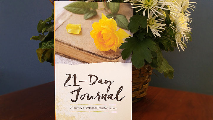 Transform Your Life in 21Days