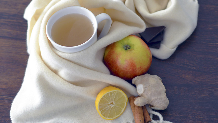 Preventative Measures and Natural Remedies for Cold & Flu Season