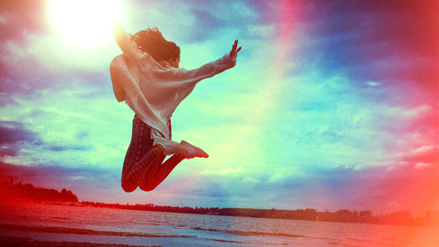 Obliterate Your Limiting Beliefs to Thrive in 2017 Beyond