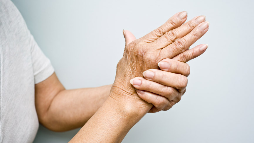 5 Holistic Remedies for Joint Pain