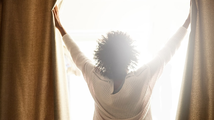 4 Ways to Power Up Your Morning Have a Great Day