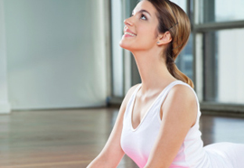 Yoga Postures to Help Alleviate Thyroid Symptoms and Increase Vitality