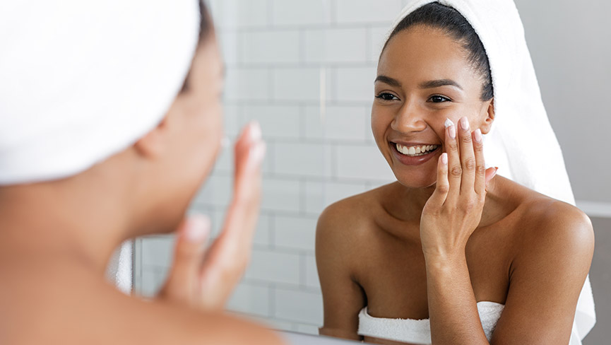 Go All Natural for Healthier Skin Care