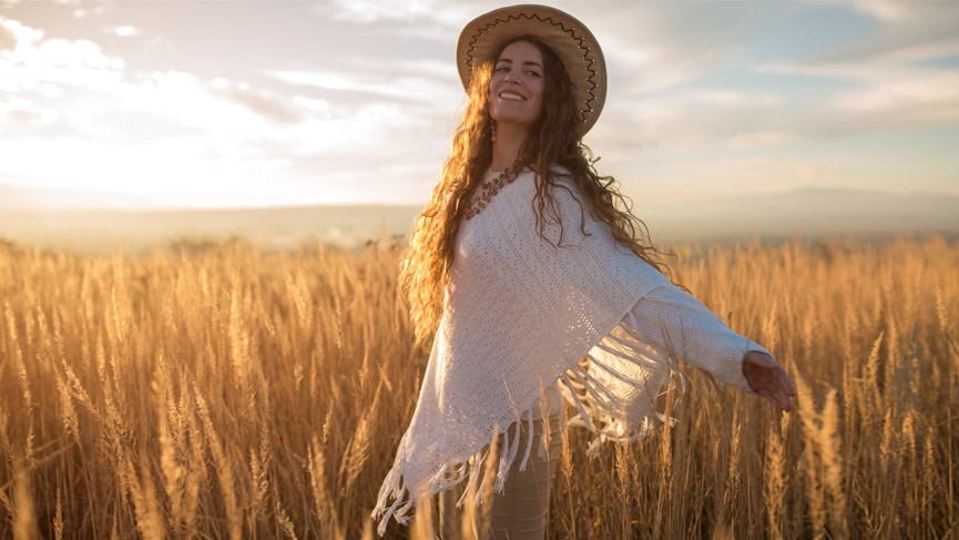 Harvest Your Best Self with this Fall Intention Ritual