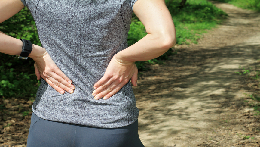 Try This Simple Exercise Program to Relieve Lower Back Pain