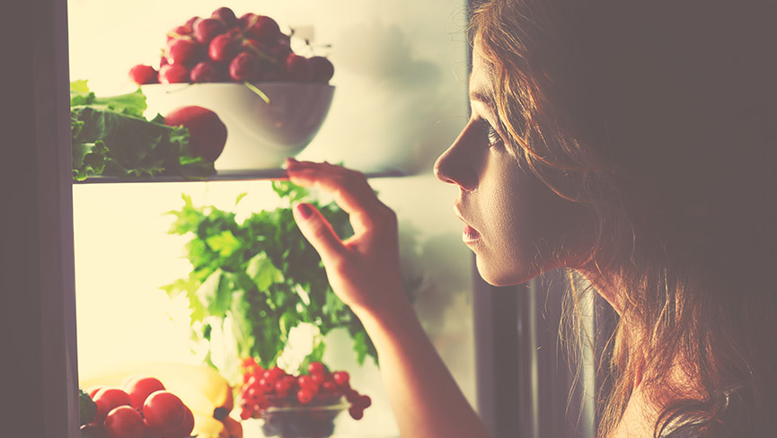 3 Steps to Replace Dieting with Intuitive Eating for Better Health