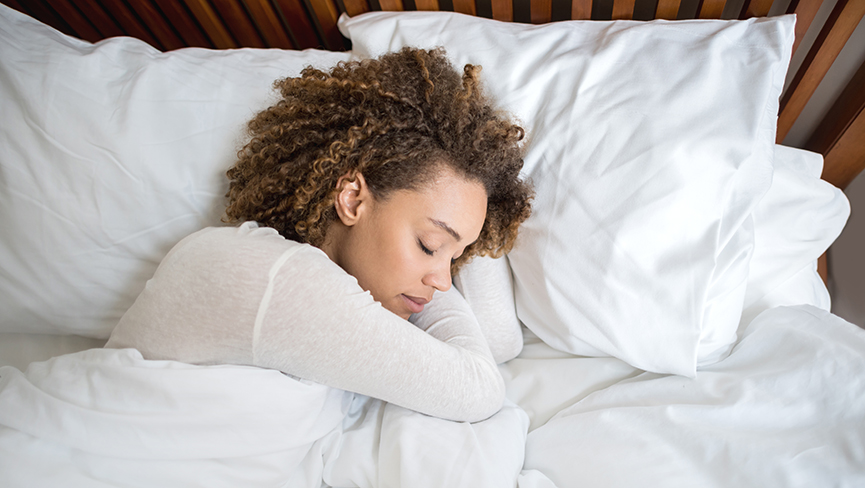 6 Ways You Can Trick Your Body Into Falling Asleep Faster