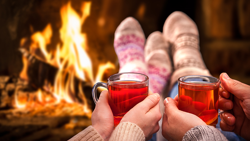 4 Foods for Staying Warm in Cold Weather