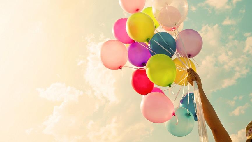 Happy 4th Anniversary to ChangeYourEnergy