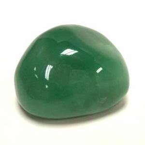 5th Chakra Stone (Green Aventurine)