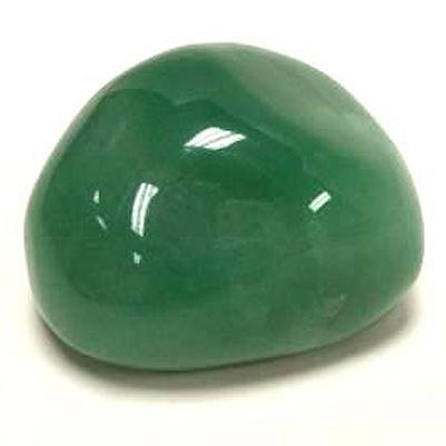 5th Chakra Stone Green Aventurine