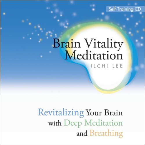 Brain Vitality Meditation CD