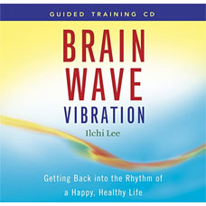 Brain Wave Vibration - Guided Training - MP3 Download