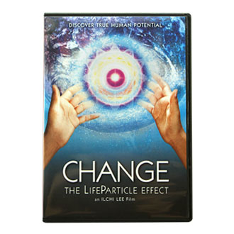 Change The LifeParticle Effect DVD Old Version