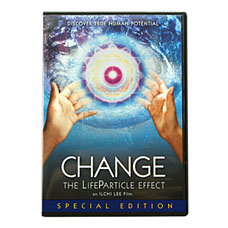 Change: The LifeParticle Effect Special Edition - DVD