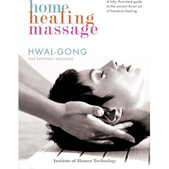 Home Healing Massage Hwalgong for Everyday Wellness