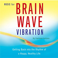 Music for Brain Wave Vibration