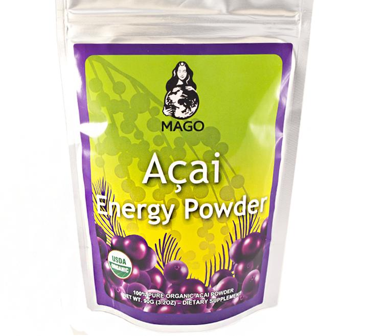 50 Off Organic Acai Energy Powder Exp 8312016