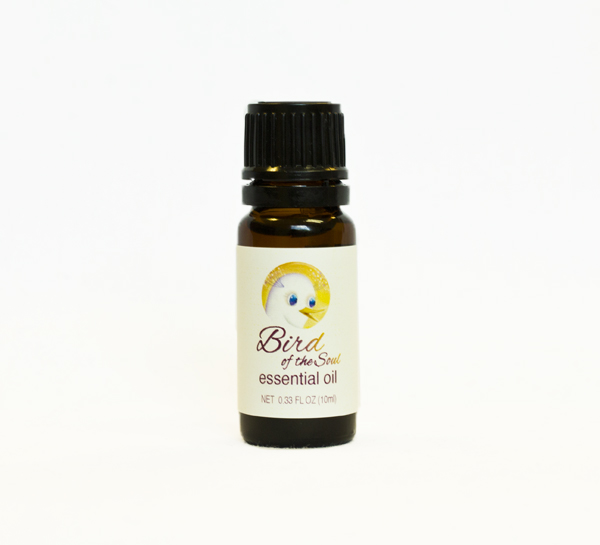 Bird of the Soul Essential Oil Dropper