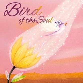 Wallpaper - Bird of the Soul