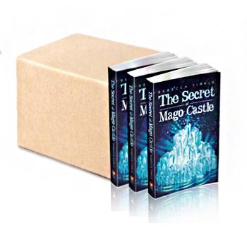 [Book Drive] The Secret of Mago Castle 100-Pack