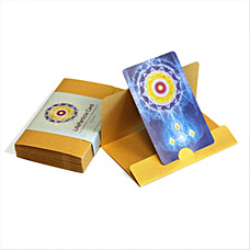 LifeParticle Energy Meditation Card - 10 Pack