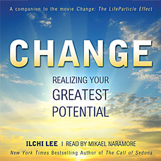Change Audio Book