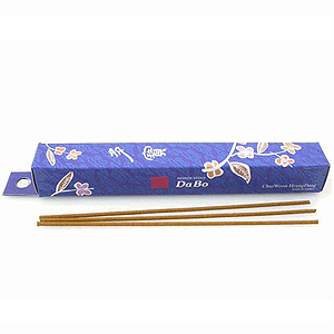 Da Bo Incense (25 sticks)