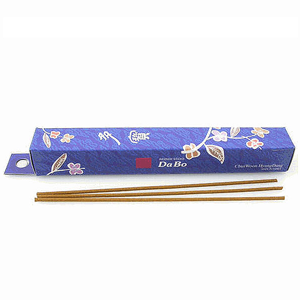 Da Bo Incense 25 sticks