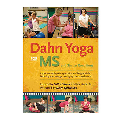Dahn Yoga for MS