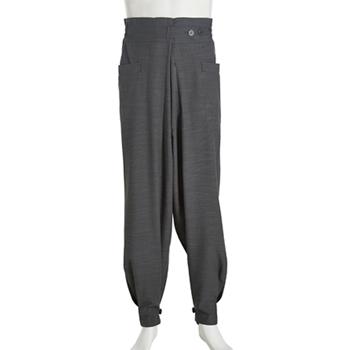 Dusky Khaki Pant (Unisex)