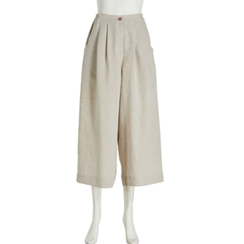 Giselle Gaucho Wide-Legged Pant (Women's)