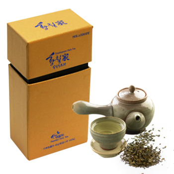 Hwangchil Tea, Finest (Loose Leaf 40g)