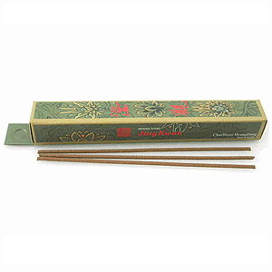 Jing Kwan Incense (25 sticks)