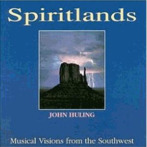 John Huling Spiritlands