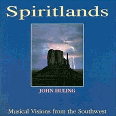 John Huling - Spiritlands