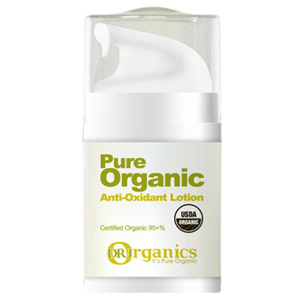 Pure Organic Anti-Oxidant Lotion (50 ml)