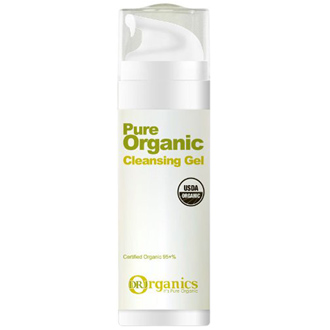 Pure Organic Cleansing Gel (120 ml)