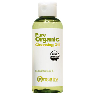 Pure Organic Cleansing Oil (120 ml)
