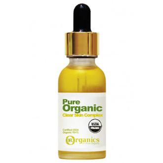 Pure Organic Clear Skin Complex