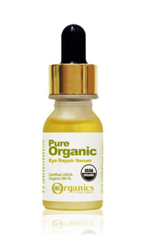 Pure Organic Eye Repair Serum