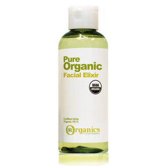 Pure Organic Facial Elixir (120 ml)