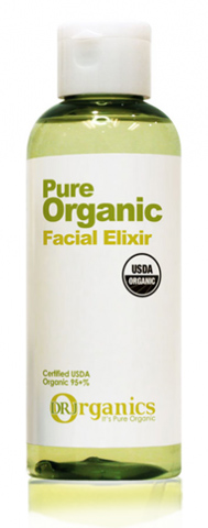Pure Organic Facial Elixir 120 ml