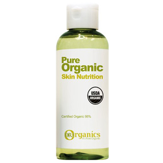 Pure Organic Skin Nutrition (120 ml)