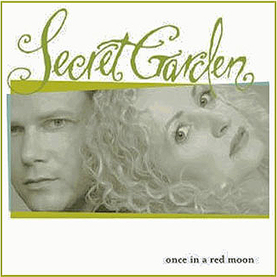 Secret Garden - Once in a Red Moon