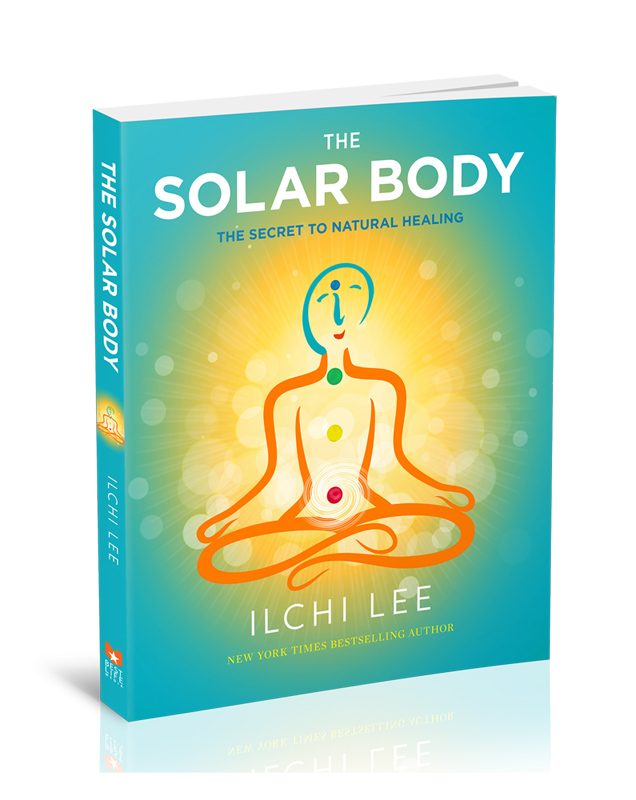 The Solar Body The Secret to Natural Healing