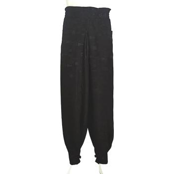 The Barefoot Baji Pant (Unisex)
